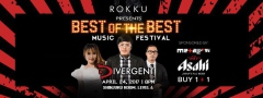 Best of the Best Music Festival by DivergentBest of the Best Music Festival by Divergent