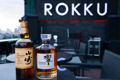 Celebrate the weekend with a glass of our premium Japanese whisky