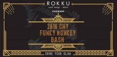 Funky Monkey Bash CNY 2016