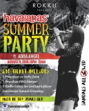HAVAIANAS Summer Party