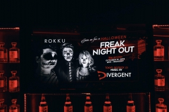 Halloween Freak Night Out - October 31, 2019