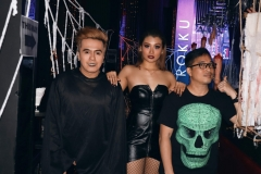 Halloween Freak Night Out - October 31, 2019