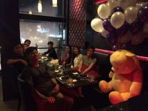 Happy Birthday jj ml Sou Jing
