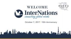 InterNations 10th Anniversary