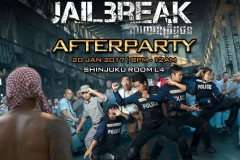 JailBreak-AfterParty