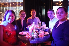 Khmer Expat Networking Event