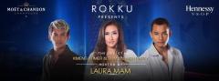 Kmeng Khmer Album Launch Party