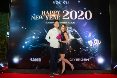 NYE 2020 Masquerade Party17