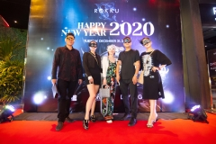 NYE 2020 Masquerade Party26