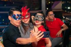 NYE 2020 Masquerade Party48
