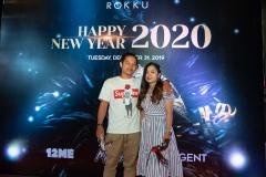 NYE 2020 Masquerade Party67