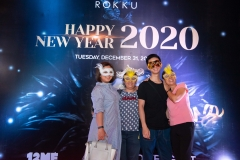 NYE 2020 Masquerade Party73