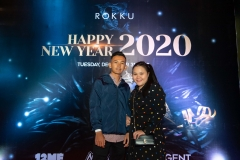 NYE 2020 Masquerade Party8