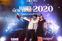 NYE 2020 Masquerade Party82