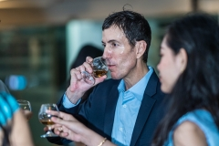 Rokku Whisky Tasting Event at Silvertown