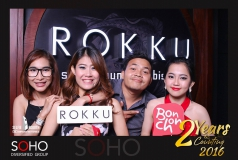 SOHO Diversified Group 2nd Anniversary