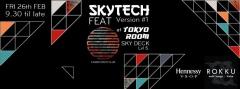 Sky Tech Version #1