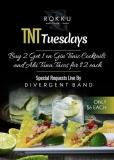 TNT Tuesdays