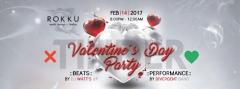 Tinder Valentine's Day Party