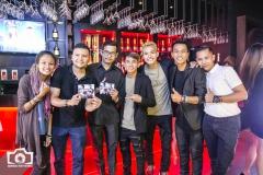 Kmeng Khmer Album Launch Party by Laura Mam